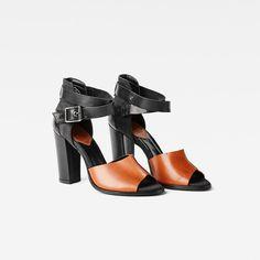 Revend Heel Sandal