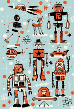#Art and Prints   Nate Williams