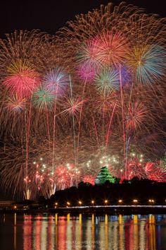 Best Fireworks, 4th Of July Fireworks, Fireworks Photography, Summer Photography, Fractal Art, Fractals, 4th Of July Wallpaper, Fire Works, Hanabi