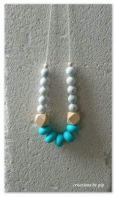 Check out this item in my Etsy shop https://www.etsy.com/au/listing/469853556/marble-turquoise-and-wood-necklace