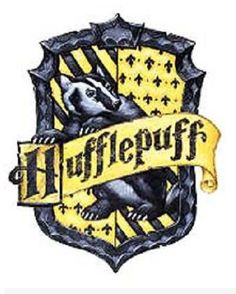 I got Your cat's a Hufflepuff! Which Harry Potter House Does Your Cat Belong In? Riley ist Hufflepuff und Shy ist Slytherin haha passt zu gut