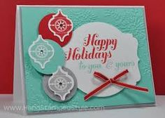 stampin up christmas card ideas 2013