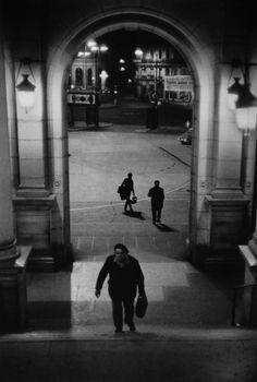 Paris 1960s Photo: Krass Clement