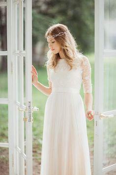 besser bester Preis suche nach neuesten Die 104 besten Bilder von Vintage Brautkleider | Braut ...