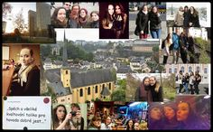 lady in black: Goodbye Lux, short life update! #luxembourg #eutraineeship #traineeship #sayinggoodbye #eu