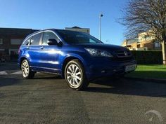 Search for used HONDA CR V cars for sale on Carzone.ie today, Ireland's number 1 website for buying second hand cars New Cars For Sale, Cr V, Honda Cr, Dublin, Used Cars, Diesel, Ireland, Vehicles, Diesel Fuel