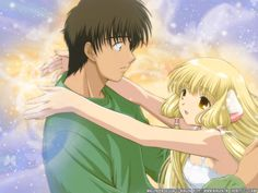 Chobits  | Chobits | Anime guys? Yes please with a cherry on top!