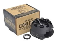 Strike Industries Cookie Cutter Comp - SI-CC-COMP - Primary Arms
