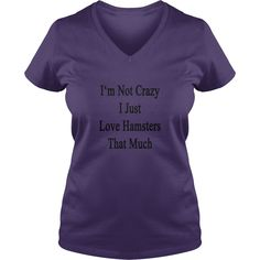 im not crazy i just love hamsters that m #gift #ideas #Popular #Everything #Videos #Shop #Animals #pets #Architecture #Art #Cars #motorcycles #Celebrities #DIY #crafts #Design #Education #Entertainment #Food #drink #Gardening #Geek #Hair #beauty #Health #fitness #History #Holidays #events #Home decor #Humor #Illustrations #posters #Kids #parenting #Men #Outdoors #Photography #Products #Quotes #Science #nature #Sports #Tattoos #Technology #Travel #Weddings #Women