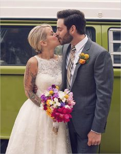 Our 10 Favorite Tattooed Brides! #weddingchicks http://www.weddingchicks.com/our-10-favorite-tattooed-brides/