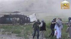 Bowe Bergdahl:Taliban Video Shows Bergdahl Release www.viraljolt.com
