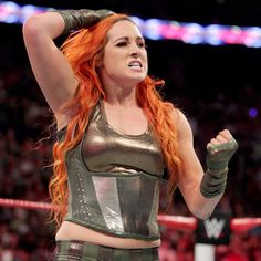 Becky Lynch vs. Summer Rae: Fotos