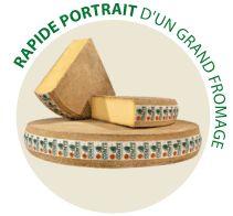 Le Comté, 1er fromage AOP de France