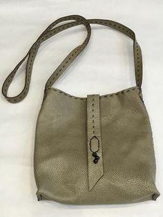 Cindy Kirk Susie Leather Bag