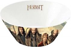 The Hobbit, Decorative Bowls, Hobbit