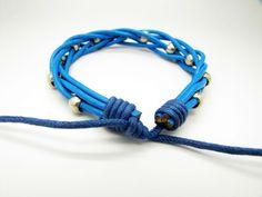 Interesting braid  #handmade #jewelry #bracelet #beading