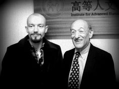 """""""We have always felt Harvard has a special relationship with Beida."""" Ezra Vogel - author of Japan as Number One and Deng Xiaoping and the Transformation of China - at Peking University, April 21, 2013, The Institute for Advanced Humanistic Studies (IAHS)."""