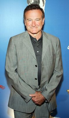 8 Facts You Didn't Know About the Late Robin Williams | In Touch Weekly