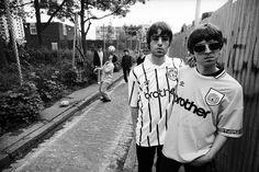 El documental sobre Oasis se acerca cada vez más a nuestras pantallas.