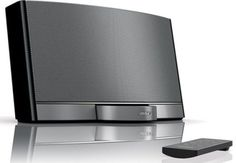 Bose sound dock portable