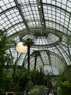 Balade dans l'Art du Jardin au Grand Palais (Paris 8e) http://www.pariscotejardin.fr/2013/06/balade-dans-lart-du-jardin-au-grand-palais-paris-8e/