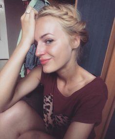 it`s me ;)  Hi, I`m Anna, polishgirl :)  Io sono Anna :)
