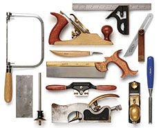 CABINET MAKING TOOLS EBOOK