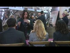 Parks and Recreation: Flu Season 2: Wine Tasting -- Craig, April and Xander engage in a wine tasting challenge. -- http://www.tvweb.com/shows/parks-and-recreation/season-6/flu-season-2--wine-tasting