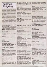 "Кукляндия: Журнал ""Ежи"" ( Knitted Hedgehogs by Jean Greenhowe) Knitting Dolls Free Patterns, Teddy Bear Knitting Pattern, Christmas Knitting Patterns, Doll Clothes Patterns, Knit Patterns, Knitted Nurse Doll, Knitted Dolls Free, Simply Knitting, Free Knitting"