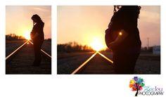ZeeJay Photography, Maternity Photo, Minnesota Photographer, Outdoor Photos, Maternity Posing, Bemidji, sunset