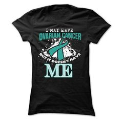 Have1 - Ovarian Cancer - #girls #funny shirts. LIMITED TIME PRICE => https://www.sunfrog.com/LifeStyle/Have1--Ovarian-Cancer-Ladies.html?60505