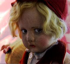 creepy looking dolls - Yahoo! Search Results