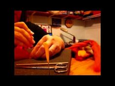 How to Make a Needle Felted Angel Workshop - YouTube