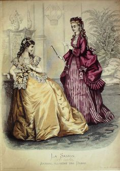 La Saison 1871