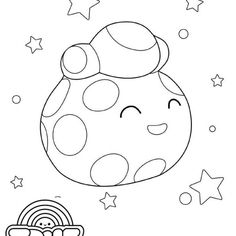 True and the Rainbow Kingdom Coloring Pages True and Bartleby Line Drawing - Free Printable Coloring Pages Colouring Pages, Coloring Pages For Kids, Free Printable Coloring Pages, Free Printables, 3rd Birthday, Birthday Parties, Line Drawing, Kids Playing, Monsters