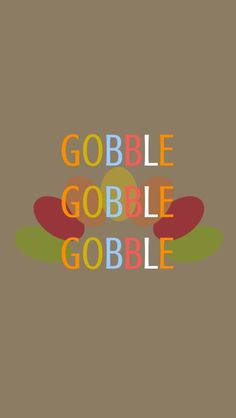Gobble to you Wobble … November/ Thanksgiving phone wall - Thanksgiving Wallpaper Thanksgiving Iphone Wallpaper, Holiday Wallpaper, Fall Wallpaper, Trendy Wallpaper, Cute Wallpapers, Halloween Wallpaper, Screen Wallpaper, Iphone Wallpaper Herbst, Wallpaper Iphone Disney