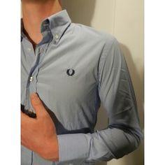 camicia fred perry uomo #fredperry #confezionimontibeller