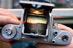 I want a camera like this