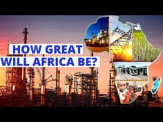 How GREAT Will Africa Be If It Stop Exporting Its Natural Resources - YouTube Trust And Loyalty, Natural Resources, Africa, Nature, Youtube, Naturaleza, Nature Illustration, Off Grid, Youtubers