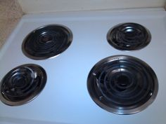 Now the stove is ready for use again. Call us to your place in Irvine next time much sooner!  housecleaningserviceinorangecounty.com