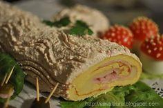 Trunchi de copac Rolls, Beef, Desserts, Mai, Food, Projects, Meat, Tailgate Desserts, Log Projects