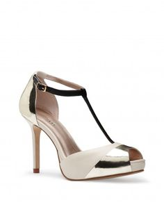 RW Launches Shoe Collection For Spring - FLARE
