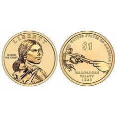 2011 P Sacagawea dollar Code Talker, Sacagawea Dollar, American Dollar, Coin Shop, Uncirculated Coins, Dollar Coin, Nativity, Native American, Gifts