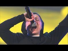 """Watch the audition here. 
