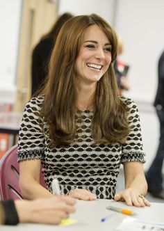Pin for Later: Prince William and Kate Middleton Bring Their Signature Charm to a Special Visit