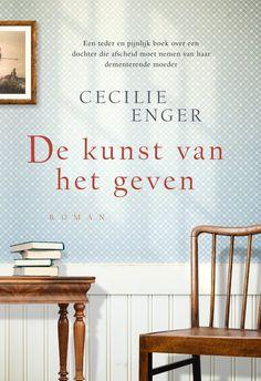 De kunst van het geven - Cecilie Enger