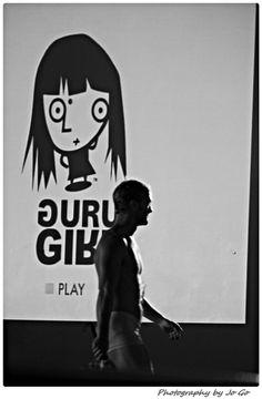 Guru Girl Fashion Show <3