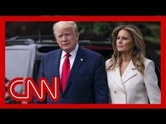 President Trump and Melania Trump test positive for Covid-19 - YouTube Trump Lies, American Psycho, Trump Tweets, First Lady Melania Trump, At A Glance, Abc News, Current Events, Donald Trump, Pop Culture