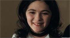Orphan Movie | Isabelle Fuhrman / Aryana Engineer