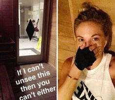 NYLON: Playboy Model Charged For Snapchatting Naked Woman At Gym